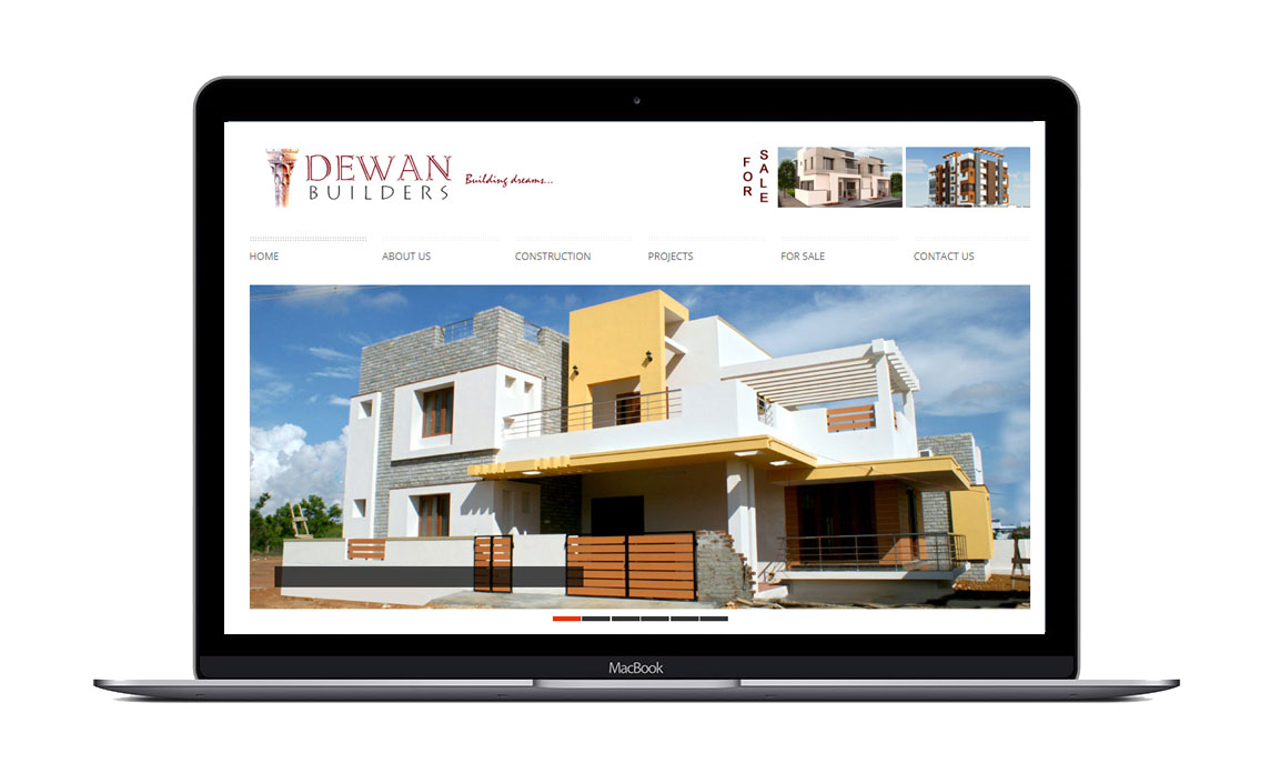 Dewan Builders Thanjavur