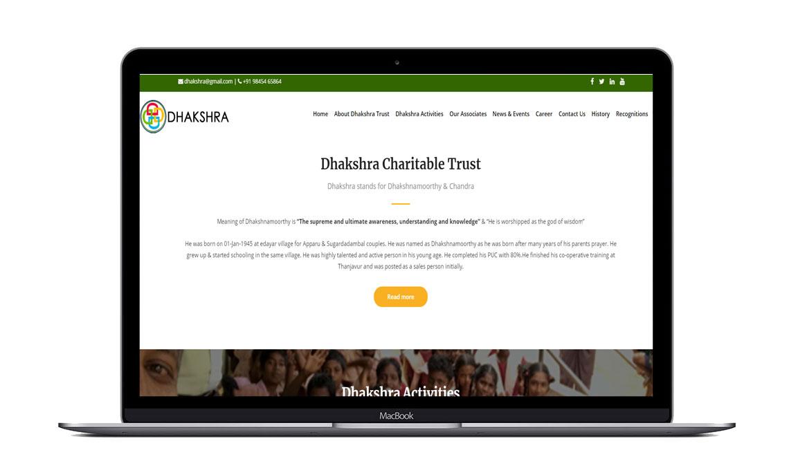 dhaksra-charitable-trust